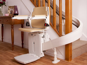 recon-curved-stairlift